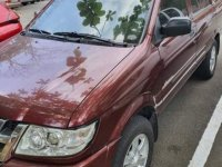 Red Isuzu Crosswind 2015 for sale in Taytay