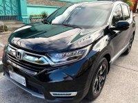 Sell Black 2018 Honda Cr-V in Makati