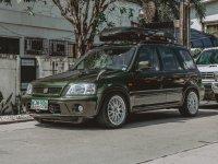 Sell Black 1999 Honda Cr-V in Taguig