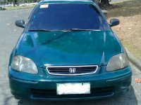 Honda Civic 1998 for sale in Quezon City
