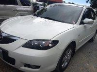Sell 2012 Mazda 3 in Dasmariñas