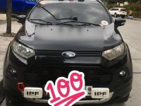 Ford Ecosport 2014 for sale in Caloocan