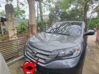 Honda Cr-V 2012 for sale in Cebu City