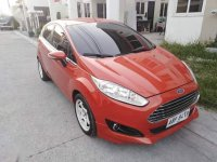 Ford Fiesta 2015 for sale in Angeles