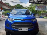 Sell 2018 Ford Ecosport in Olongapo