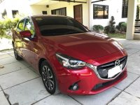 Sell 2016 Mazda 2 in Bacoor
