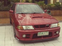Nissan Sentra 1999 for sale in Pasig
