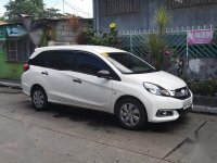 Sell 2017 Honda Mobilio in Tanay