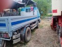 Sell Blue 1994 Isuzu Elf in Alaminos