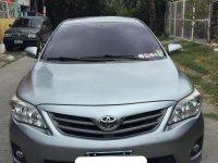 Sell Silver 2011 Toyota Corolla Altis in Parañaque