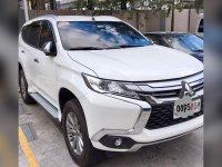 Pearl White Mitsubishi Montero 2018 for sale in Pasig
