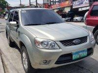 Ford Escape 2012 for sale in Manila