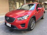 Mazda Cx-5 2016 for sale in Manila