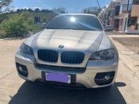 Bmw X6 2015 for sale in Cagayan de Oro