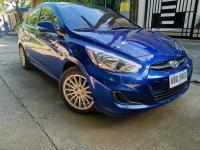 Hyundai Accent 2015 for sale in Manila