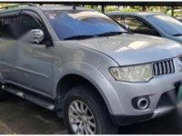 Mitsubishi Montero 2010 for sale in Mandaluyong