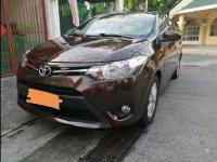 Selling Toyota Vios 2015 Sedan in Manila