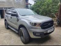Sell Grey 2005 Ford Escape in Baguio