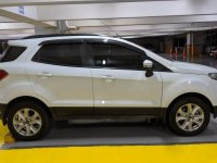 Selling Ford Ecosport 2018 in Pasig
