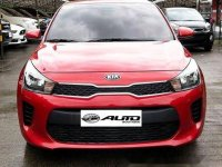 Sell Red 2018 Kia Rio in Marcos
