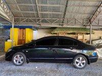 Black Honda Civic 2012 for sale in Manila