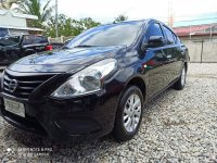 Black Nissan Almera 2019 for sale in Davao City
