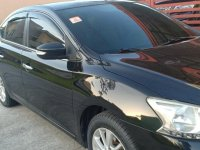 Black Nissan Sylphy 2015 for sale in Manila