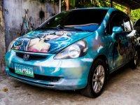 Honda Fit 2013 for sale in Manila