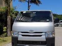 Toyota Hiace 2018 for sale in Cebu City