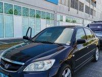 Sell Black 2004 Honda Civic in Cagayan de Oro