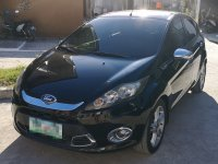 Sell 2011 Ford Fiesta Hatchback at 28000 km in Cebu City