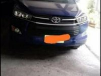Toyota Innova 2017 for sale in Mandaluyong