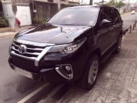 Toyota Fortuner 2018 for sale in Manila