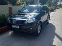 Toyota Fortuner 2013 for sale in Carcar