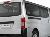 Sell White 2020 Nissan Urvan in Paranaque City