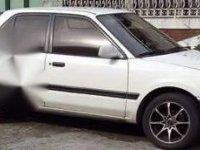 Selling Mazda 323 1996 in Quezon City