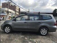 Sell Grey 2012 Nissan Grand Livina SUV / MPV in Mandaluyong