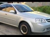 Sell 2006 Chevrolet Optra Sedan in Cainta