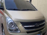 Hyundai Starex 2010 for sale in San Fernando