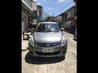 Sell 2014 Suzuki Dzire Sedan at 81000 km in Makati