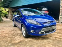 Ford Fiesta 2012 for sale in Manila