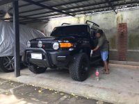 Toyota Fj Cruiser 2015 for sale in Pasig
