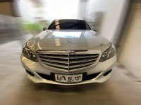 Sell Pearlwhite 2014 Mercedes-Benz E-Class in Mandaue