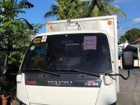 White Isuzu Nhr 2015 for sale in Pasig