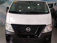 White Nissan Urvan 2020 for sale in Meycauayan