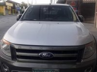 SIlver Ford Ranger 2013 for sale in Maguinao