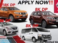 Sell 2020 Nissan Almera in Imus