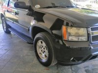 Sell Black 2006 Chevrolet Suburban in San Isidro