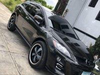Sell Black 2012 Mazda Cx-7 in Marilao