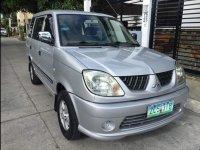 Sell Grey 2006 Mitsubishi Adventure in Naga